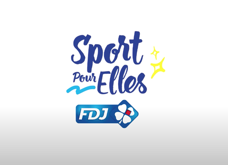 Sport Market, nos références - FDJ, Sport pour elles